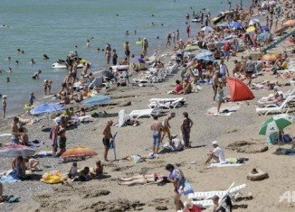 At least 27,000 Russian tourists are stranded abroad after tour operator Labirint suspended its activity