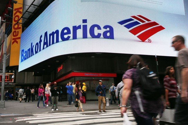 Bank of America has agreed pay a record settlement of $16.7 billion for misleading investors about the quality of loans it sold