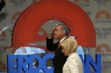 Candidate and current PM Recep Tayyip Erdogan is due to hold his final rally in the central Anatolian city of Konya