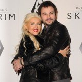 Christina Aguilera has revealed that Summer Rain Rutler is the name of her daughter with fiancé Matt Rutler
