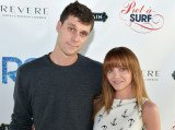 Christina Ricci and husband James Heerdegen have welcomed their first child