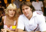 Chrystie Crownover was happily married to Bruce Jenner for eight years