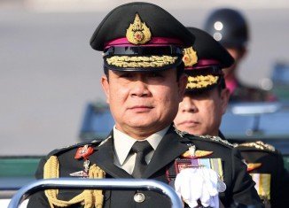 Coup leader General Prayuth Chan-ocha has been named the new prime minister of Thailand