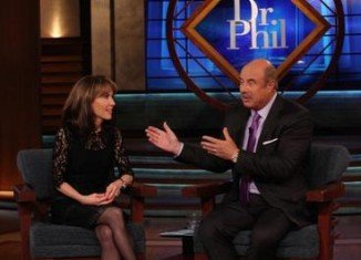 Dr. Phil and his wife Robin McGraw celebrated their 38th wedding anniversary on August 14