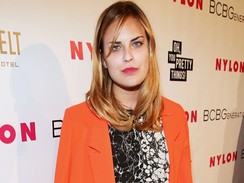 During her battle with body dysmorphia, Tallulah Willis whittled down to 95 pounds