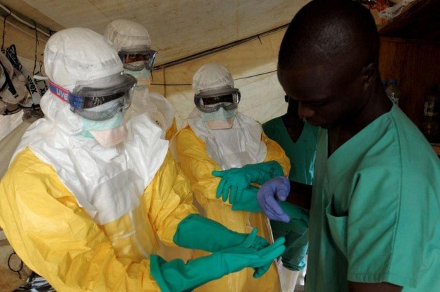 Ebola virus has claimed 729 lives in four West African countries since February