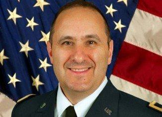 Gen. Harold Greene is the most senior US soldier killed in action overseas since Vietnam