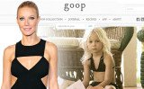 Gwyneth Paltrow's e-commerce website Goop.com has been sued over copyright infringement