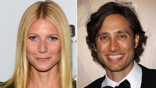 Gwyneth Paltrow is dating Glee co-creator Brad Falchuk, four months after announcing her split from husband Chris Martin