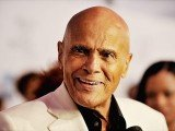 Harry Belafonte is to be honored by the Academy of Motion Pictures Arts and Sciences