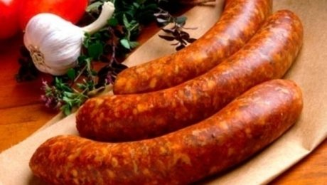 Health officials in Denmark say they suspect that pork sausage contaminated with listeria bacteria has killed at least 12 people