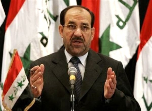 Iraq's PM Nouri al-Maliki has agreed to step aside, ending political deadlock in Baghdad