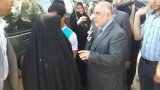 Iraq's deputy speaker of parliament, Haider al-Abadi, has been asked by President Fuad Masum to form a new government