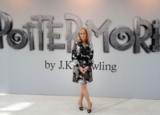 JK Rowling has published a short biography of Celestina Warbeck on the fan website Pottermore.com
