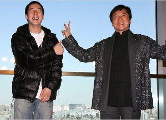 Jackie Chan's son, Jaycee, has been arrested in Beijing on drug-related charges