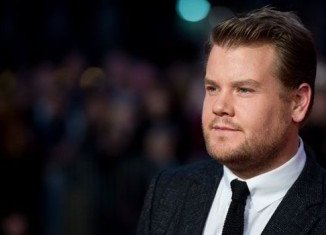 James Corden is to become the presenter of The Late Late Show