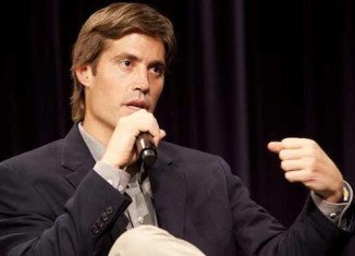 James Foley had reported extensively across the Middle East, working for GlobalPost and other media outlets