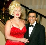 Jean Kasem is reportedly trying to have Casey Kasem's body flown to Europe from Montreal
