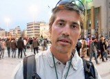 Journalist James Foley went missing in Syria in 2012