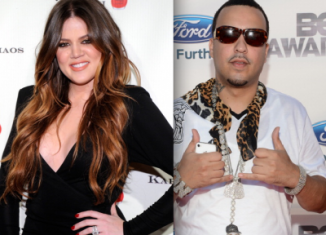 Khloe Kardashian doesn't care that French Montana benefits from her fame