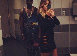 Kim Kardashian wants to shake her last 15-20 lbs of baby weight