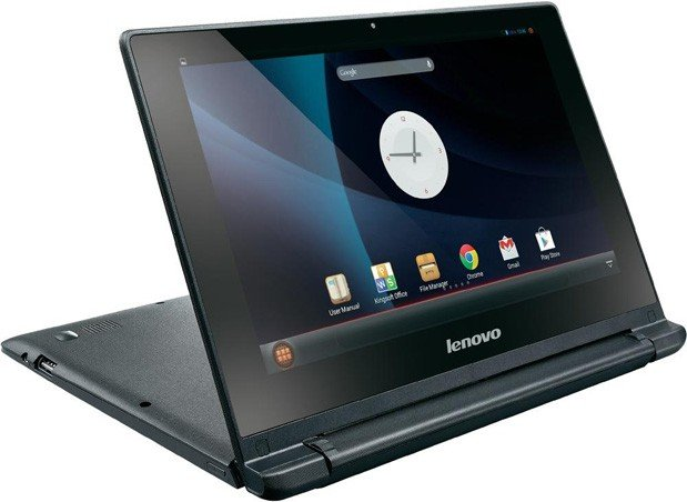 Lenovo has reported a 23 percent jump in net profit for Q2 2014 as laptop sales outperformed industry average