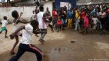 Liberia has admitted that 17 suspected Ebola patients are missing after Monrovia quarantine unit was looted