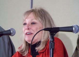 Marilyn Burns was best known for her scream queen role in horror classic The Texas Chain Saw Massacre