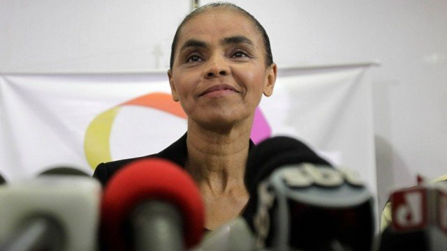 Marina Silva has been formally named as the Brazilian Socialist Party's new presidential candidate 640x360 photo