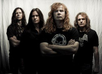 Megadeth cancelled their Tel Aviv concert amid the ongoing conflict in Gaza