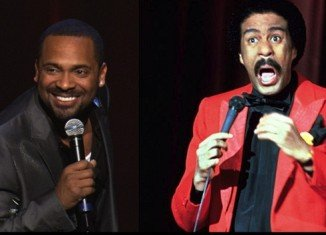 Mike Epps will play comedian Richard Pryor in his forthcoming biopic
