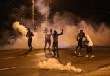 Missouri Governor Jay Nixon has declared a state of emergency in Ferguson, the St Louis suburb where black teenager Michael Brown was shot dead by police