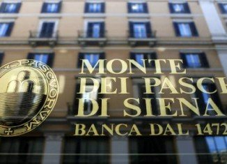 Monte dei Paschi di Siena is known as the world's oldest surviving bank