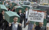 More than 191,000 people have been killed in the Syrian conflict up to April 2014