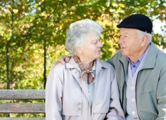 Older people who have a severe vitamin D deficiency have an increased risk of developing dementia