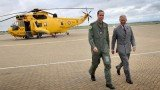 Prince William is to become an air ambulance pilot next spring
