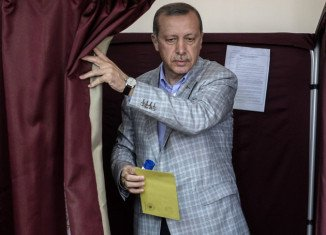 Recep Tayyip Erdogan has won Turkey's first direct presidential election