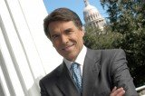 Rick Perry dismissed the indictment against him as a farce