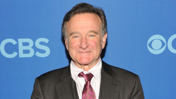 Robin Williams had been treated for depression and killed himself by hanging