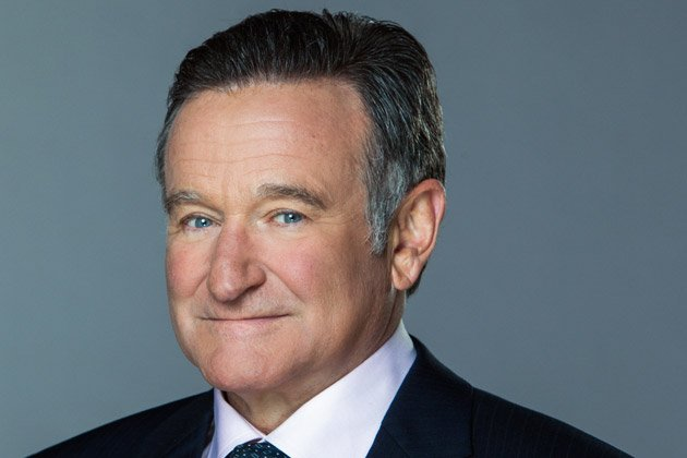 Robin Williams has been found dead in an apparent suicide at his California home