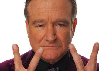 Robin Williams' remains were secretly cremated in San Francisco a day after his death
