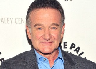 Robin Williams sent out a hopeful message to terminally ill fan Vivian Wallace a few months before his suicide