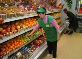 Russia has banned the imports of fruit and vegetables from Poland, depriving it of a major export market