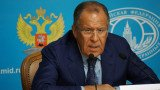 Russian Foreign Minister Sergei Lavrov has announced a second humanitarian convoy for eastern Ukraine