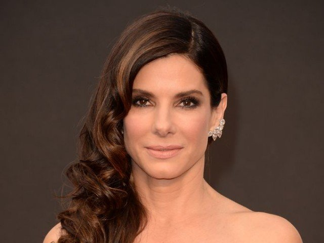 Sandra Bullock has topped the Forbes' List Of Highest Earning Actresses in 2014