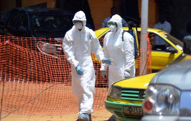 Sierra Leone's parliament voted to pass a new amendment to its health act, imposing possible jail time for anyone caught hiding an Ebola patient