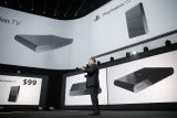 Sony has revealed release dates for its PlayStation TV in the US, UK, and Europe
