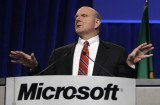 Steve Ballmer has announced he is stepping down from Microsoft board with immediate effect