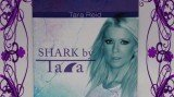 Tara Reid has introduced her new fragrance inspired by Sharknado