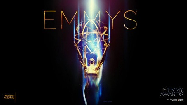 The 66th Annual Primetime Emmy Awards took place at Nokia Theatre L.A. Live on August 25